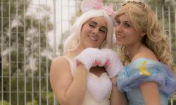 Servizi fotografico cosplay a Pordenone